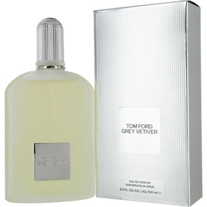 Grey Vetiver by tom Ford 3.4 OZ EDP Spray for Men - GetYourPerfume.com