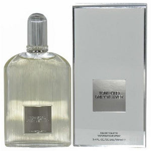 Tom Ford Grey Vetiver by Tom Ford 3.4 oz Eau De Toilette Spray for Men - GetYourPerfume.com