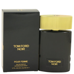 Tom Ford Noir by Tom Ford 1.7 oz Eau de Parfum Spray for Women - GetYourPerfume.com