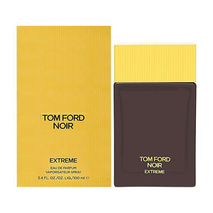 Tom Ford Noir Extreme by Tom Ford 3.4 oz Eau de Parfum Spray for Men - GetYourPerfume.com