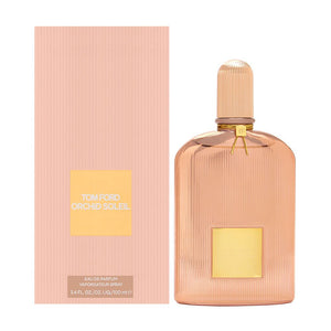 Orchid Soleil by Tom Ford 3.4 oz Eau de Parfum Spray for Women