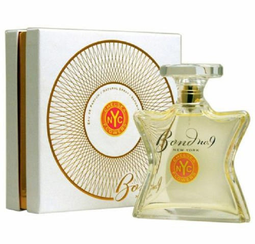 Chelsea Flowers By Bond No. 9 3.4 oz Eau de Parfum EDP Spray for Women - GetYourPerfume.com