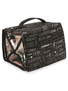 Mary Kay Discover What You Love Travel Roll-Up Bag - GetYourPerfume.com