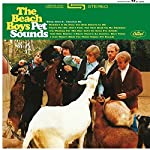 THE BEACH BOYS - PET SOUNDS - 50TH ANNIVERSARY [180G STEREO VINYL LP]