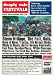 VARIOUS ARTISTS - DEEPLY VALE FESTIVALS DVD [IMPORT]