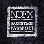 NOFX - BACKSTAGE PASSPORT [IMPORT]