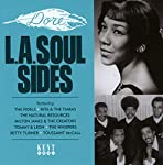 VARIOUS ARTISTS - DORE L.A. SOUL SIDES / VARIOUS (CD)