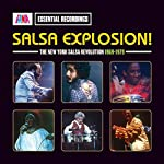 VARIOUS ARTISTS - FANIA ESSENTIAL RECORDINGS: SALSA EXPLOSION: THE NEW YORK SALSA REVOLUTION 1969-1979 (CD)