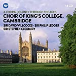 A CHORAL JOURNEY THROUGH THE AGES (CD)