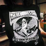 BGO 25th Anniversary T-Shirt (Limited Edition)