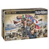 Axis & Allies: WWI 1914 Board Game
