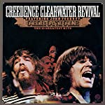 CREEDENCE CLEARWATER REVIVAL - CHRONICLE: THE 20 GREATEST HITS (2LP VINYL COLLECTION)