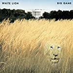 WHITE LION - BIG GAME (CD)
