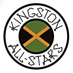 KINGSTON ALL-STARS - PRESENTING KINGSTON ALL-STARS (CD)