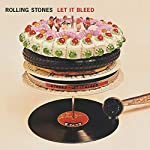 THE ROLLING STONES - LET IT BLEED (50TH ANNIVERSARY EDITION VINYL)