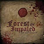 FOREST OF IMPALED - RISE & CONQUER (CD)