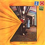 10CC - SHEET MUSIC (CD)