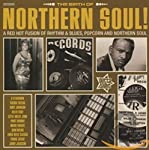 V/A - THE BIRTH OF NORTHERN SOUL (CD)