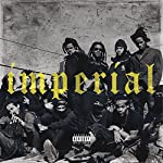 CURRY, DENZEL - IMPERIAL (VINYL)
