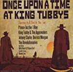 VARIOUS ARTISTS - ONCE UPON A TIME AT KING TUBBY'S (CD)