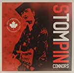 CONNORS, STOMPIN' TOM - STOMPIN TOM CONNORS (2LP VINYL)