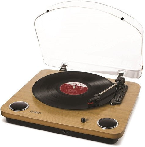 Ion Archive USB Turntable