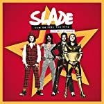 SLADE - CUM ON FEEL THE HITZ: THE BEST OF SLADE (CD)