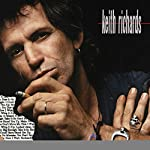 KEITH RICHARDS - TALK IS CHEAP (CD)