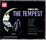 ADES, THOMAS - ADS: THE TEMPEST (CD)