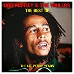 BOB MARLEY - BEST OF LEE PERRY YEARS (180GM COLORED VINYL)