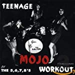 5 6 7 8'S - TEENAGE MOJO WORKOUT (CD)