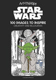 Colouring Book - Star Wars