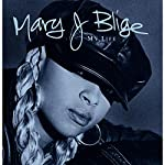 BLIGE, MARY J - MY LIFE (2LP VINYL)
