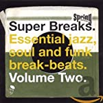 VARIOUS - V2 SUPER BREAKS (CD)