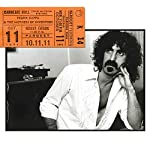 ZAPPA,FRANK - CARNEGIE HALL (3 CD) (CD)