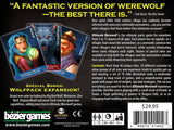 Ultimate Werewolf Board Game (Deluxe Edition)