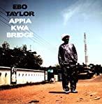 TAYLOR, EBO - APPIA KWA BRIDGE (CD)