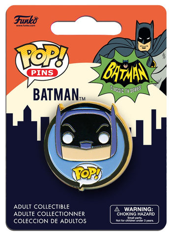 Pop! Pins - 1966 Batman