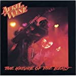 APRIL WINE - THE NATURE OF THE BEAST (CD)