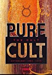 DVD - THE CULT - PURE CULT: ANTHOLOGY 1984-1995