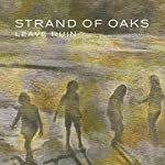STRAND OF OAKS - LEAVE RUIN (MOSS GREEN VINYL)