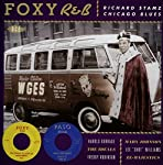 VARIOUS ARTISTS - FOXY R&B: RICHARD STAMZ CHICAGO BLUES / VARIOUS (CD)