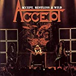 ACCEPT - RESTLESS AND WILD (CD)