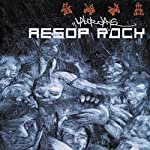 AESOP ROCK - LABOR DAYS (VINYL)