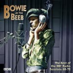 DAVID BOWIE - BOWIE AT THE BEEB (THE BEST OF THE BBC SESSIONS 1968-1972) (VINYL)