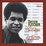 FLETCHER, DARROW - CROSSOVER SOUL: 1975-79 LA SESSIONS (CD)