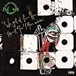 A TRIBE CALLED QUEST - WE GOT IT FROM HERE... THANK YOU 4 Y OUR SERVICE (VINYL)