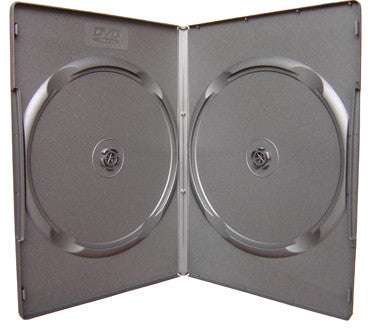 DVD Case Pack - Double