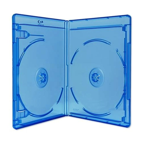 Blu-ray Case Pack - Double