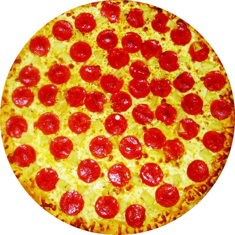 Slipmat - Pizza